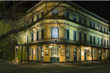 The Royal Exhibition Hotel - WA Accommodation