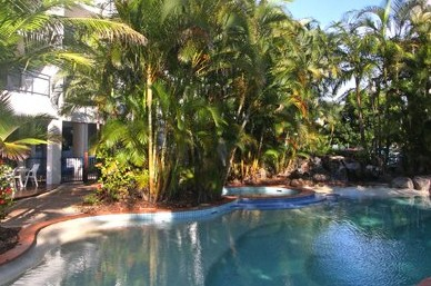 Ramada Resort Golden Beach - WA Accommodation