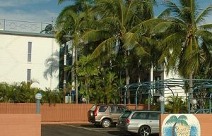 Coconut Grove Holiday Apartments - WA Accommodation