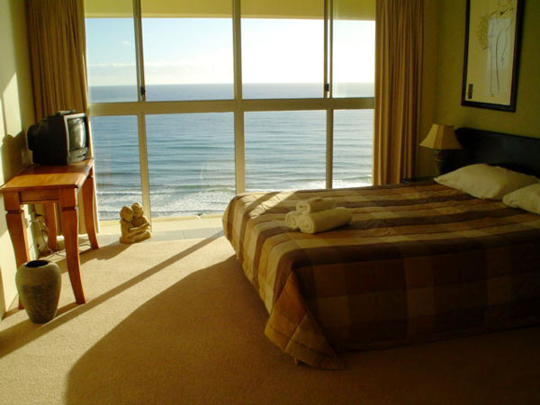Cashelmara Beachfront Apartments - WA Accommodation