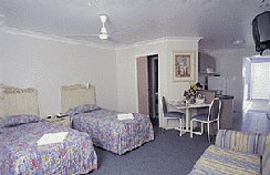 Alexandra Serviced Apartments - WA Accommodation