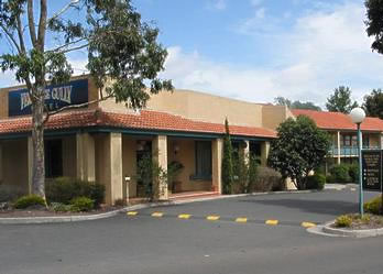 Ferntree Gully Hotel Motel - WA Accommodation