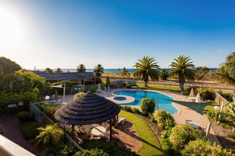 Busselton Beach Resort - WA Accommodation