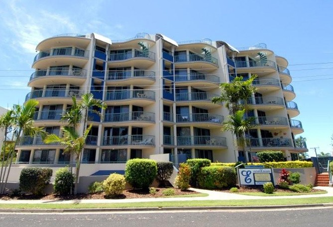 Excellsior Holiday Apartments - WA Accommodation