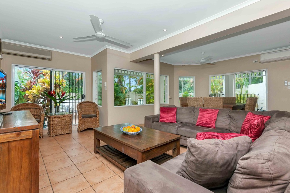 The Villas Palm Cove - WA Accommodation