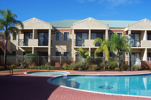 Country Comfort Inter City Perth Hotel  Apartments - WA Accommodation