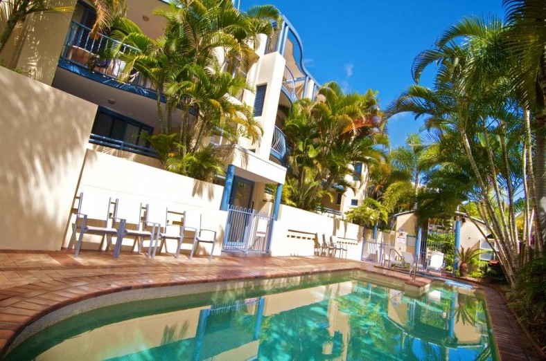 Portobello Resort Apartments - WA Accommodation