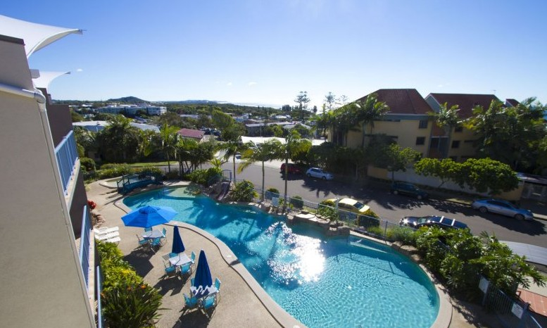 Endless Summer Resort - WA Accommodation