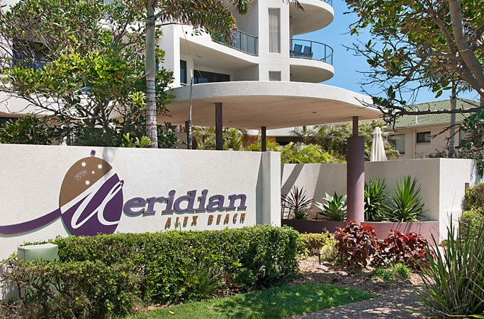 Meridian Alex Beach - WA Accommodation