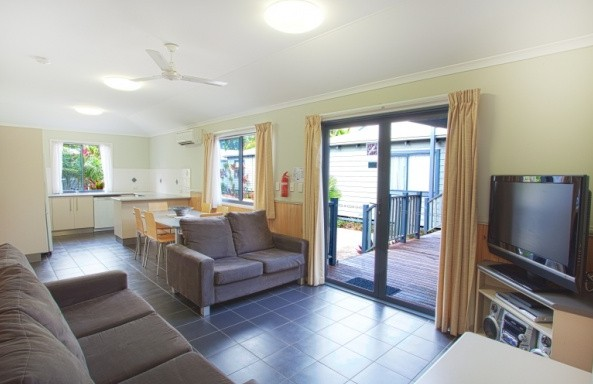 Discovery Holiday Parks - WA Accommodation