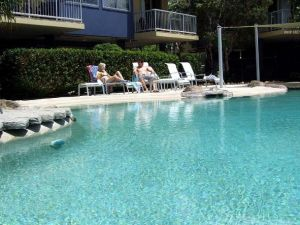 Seacove Coolum Resort - WA Accommodation