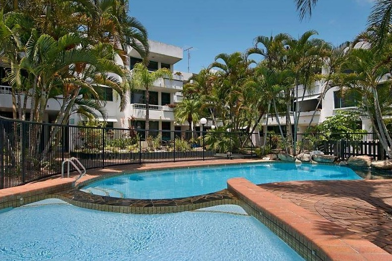 Headland Gardens Holiday Apartments - WA Accommodation