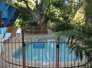 Calypso Sands Resort - WA Accommodation
