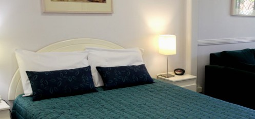 Toowong Central Motel Apartments - WA Accommodation