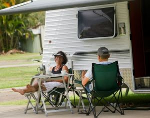 Coolum Beach Holiday Park - WA Accommodation