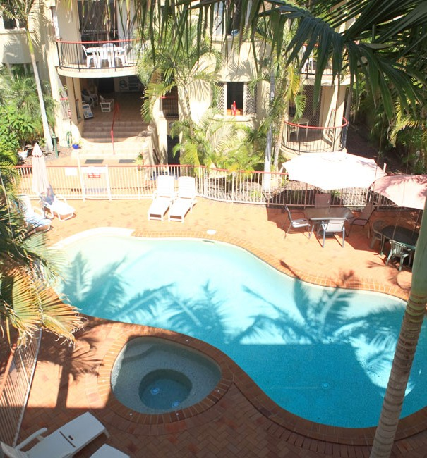 Santalina on Hervey Bay - WA Accommodation