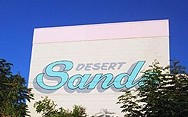 Desert Sands Serviced Apartments - WA Accommodation