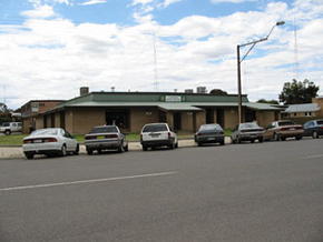 Lameroo Hotel Motel - WA Accommodation