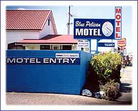 Blue Pelican Motor Inn - WA Accommodation