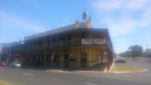 Farmers Arms Hotel - WA Accommodation