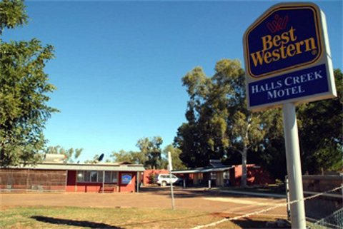 Halls Creek Motel - WA Accommodation