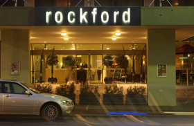 Quality Hotel Rockford Adelaide - WA Accommodation