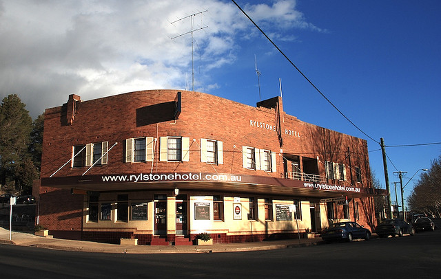 Rylstone Hotel - WA Accommodation