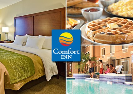 Comfort Inn Sovereign Gundagai - WA Accommodation