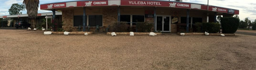 Yuleba Hotel Motel - WA Accommodation