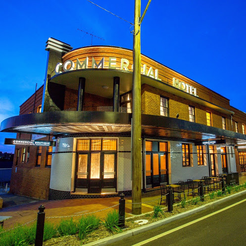 Commercial Boutique Hotel  - WA Accommodation