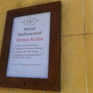 Hollywood Hotel - WA Accommodation