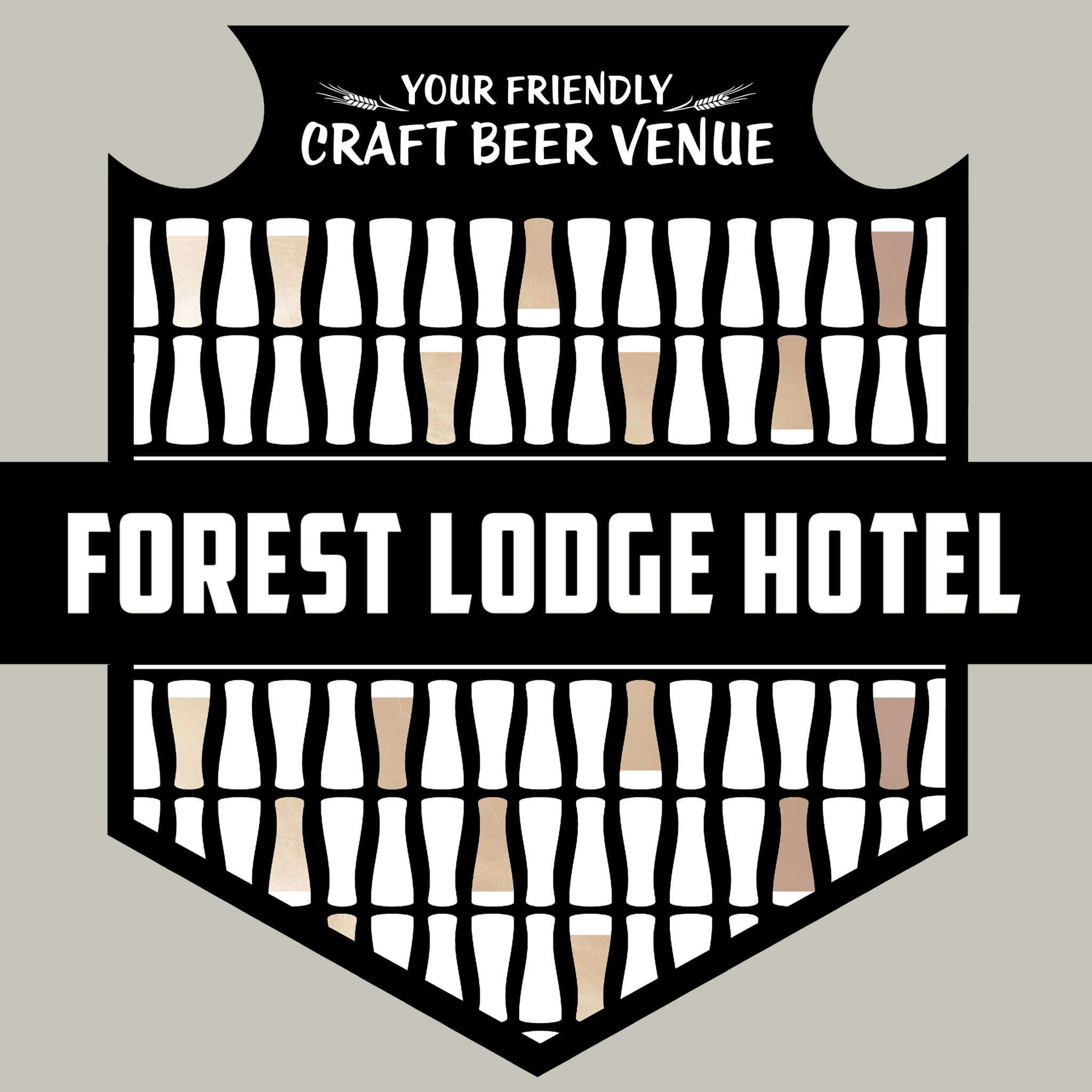 Forest Lodge Hotel - WA Accommodation