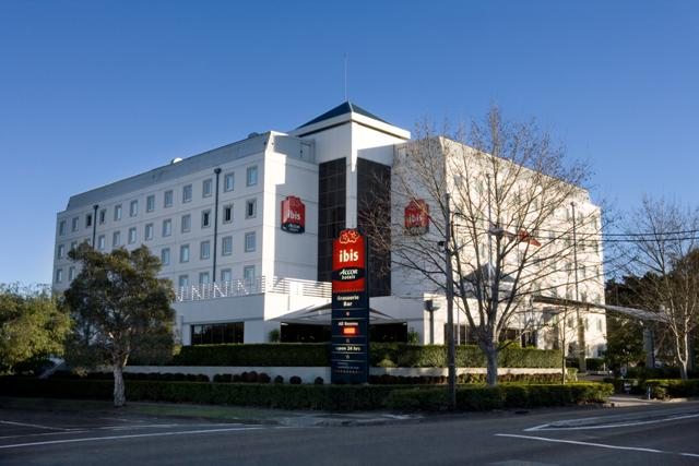 Hotel Ibis Sydney Airport - WA Accommodation