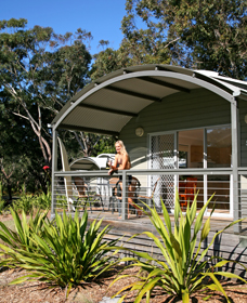 Samurai Beach Resort - WA Accommodation