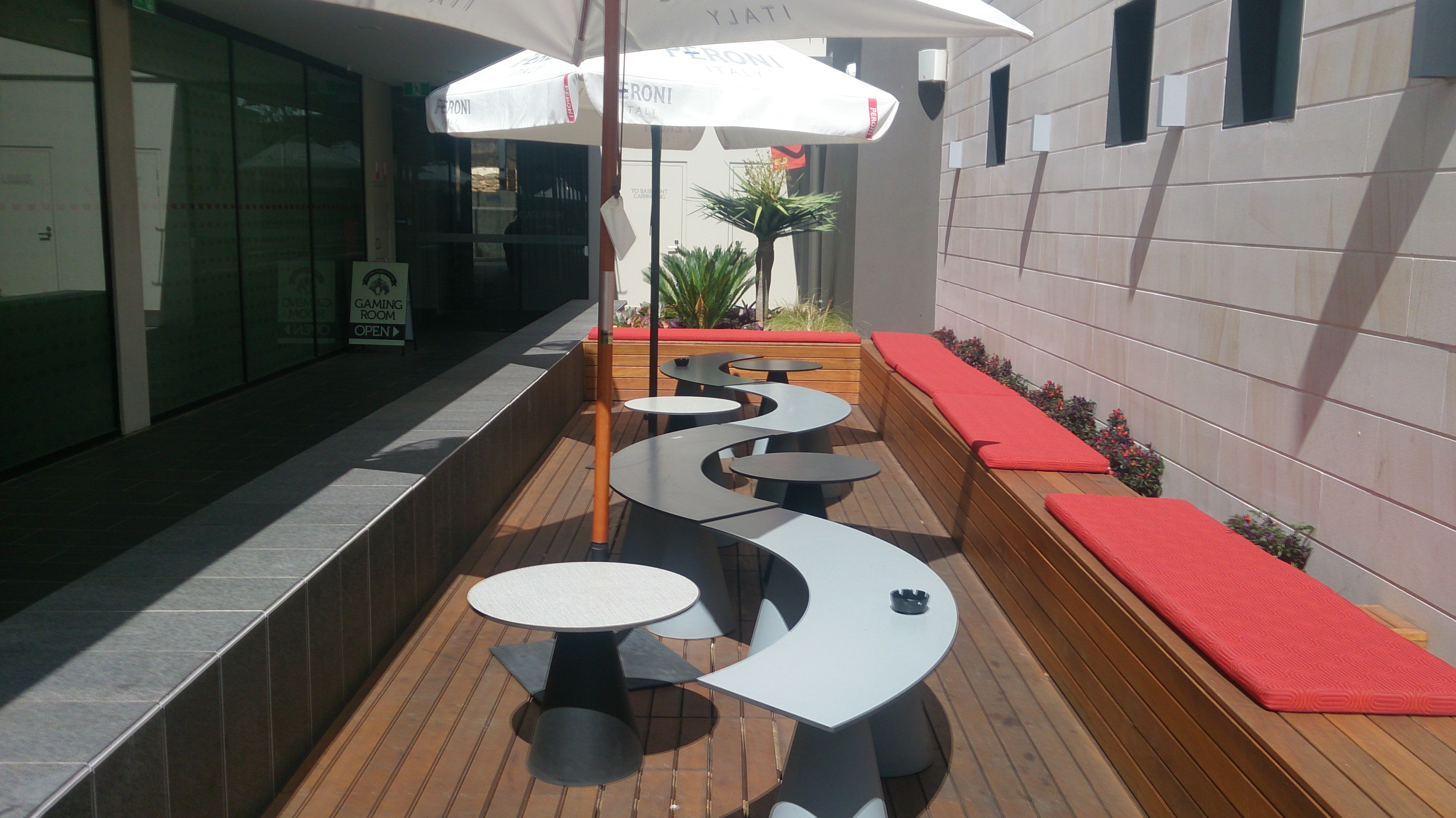 Golden Fleece Hotel - WA Accommodation