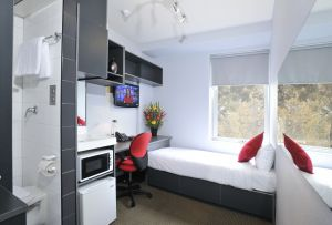 205 Bell Long Stay - WA Accommodation