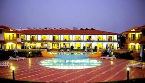 Goa Hotels Price - WA Accommodation