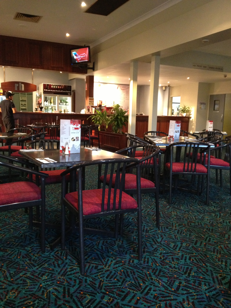 Reepham Hotel - WA Accommodation