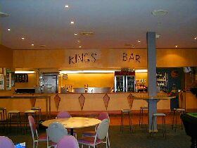 Kings Meadows Hotel - WA Accommodation