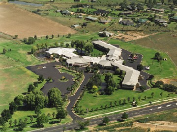 Parklands Resort and Conference Centre - WA Accommodation