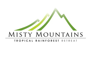 Misty Mountains Tropical Rainforest Retreat - WA Accommodation