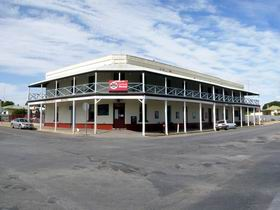 The Cornucopia Hotel - WA Accommodation