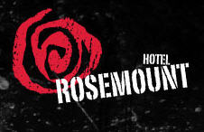 Rosemount Hotel - WA Accommodation