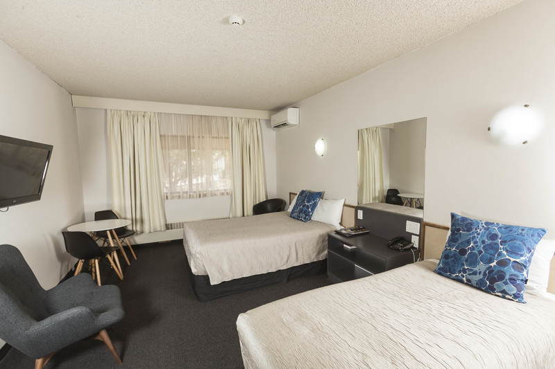 Belconnen Way Motel and Serviced Apartments - WA Accommodation