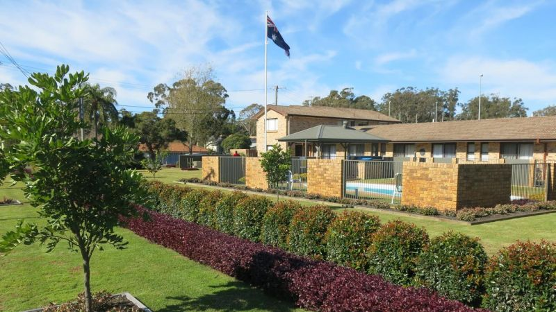 Lemon Tree Passage Motel - WA Accommodation