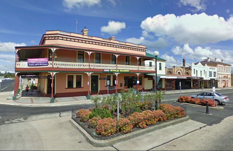 Murrumbidgee Hotel - WA Accommodation