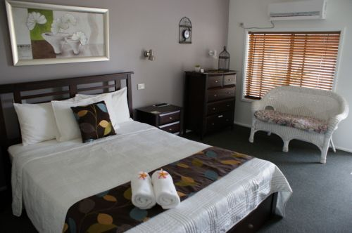 Riverside Motel Karuah  - WA Accommodation