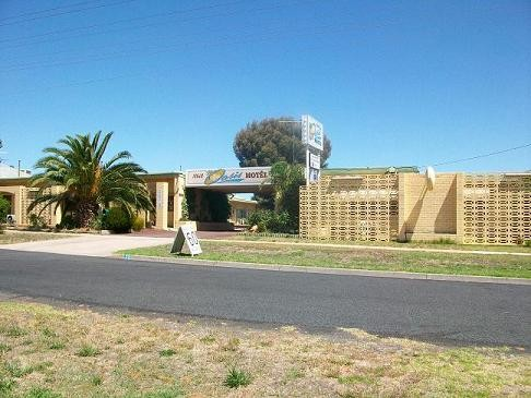 Nhill Oasis Motel - WA Accommodation