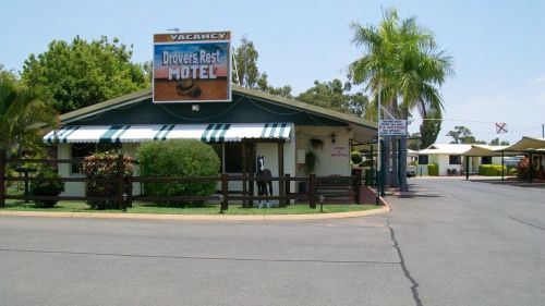 Drovers Rest Motel - WA Accommodation
