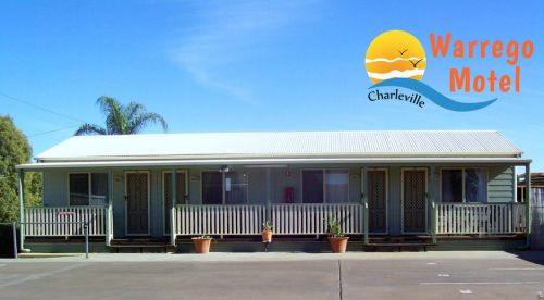 Warrego Motel - WA Accommodation